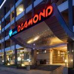 HOTEL DIAMOND 4* - SUNNY BEACH