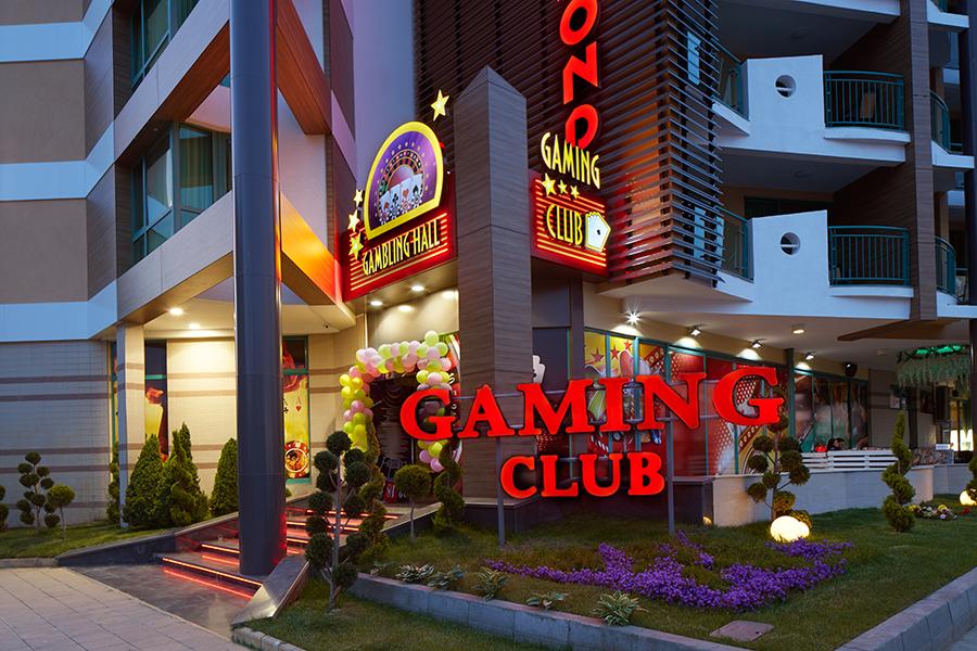 GamingClub
